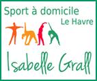Isabelle Grall Sport à domicile Le Havre